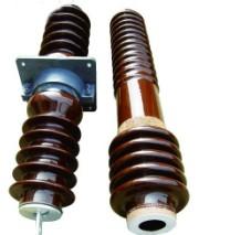 電捕焦油器(qi)專用高壓瓷瓶(ping)