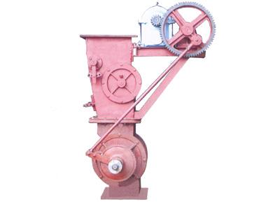机械加煤机